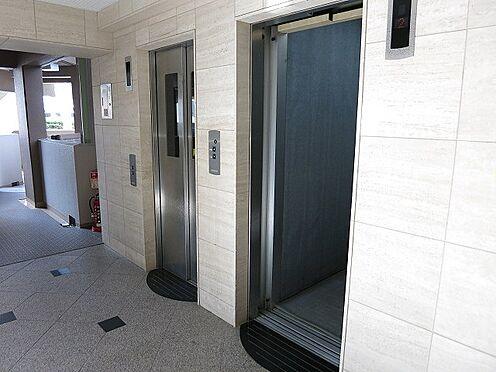 マンション(建物一部)-神戸市垂水区塩屋町 エレベーターは複数あり