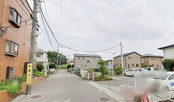 マンション(建物全部)-松戸市日暮8丁目 周辺