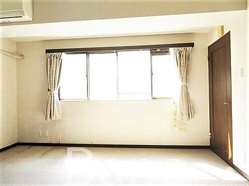 中古マンション-江東区亀戸2丁目 明るいお部屋です