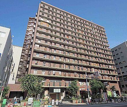 マンション(建物一部)-大阪市中央区瓦屋町2丁目 周辺には生活施設が揃った便利なエリア