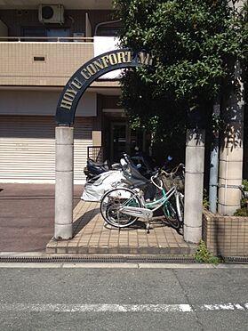 中古マンション-大阪市都島区内代町1丁目 外観