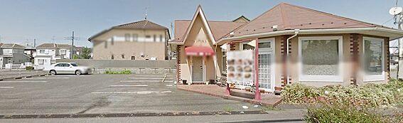 店舗(建物全部)-深谷市東方町1丁目 外観
