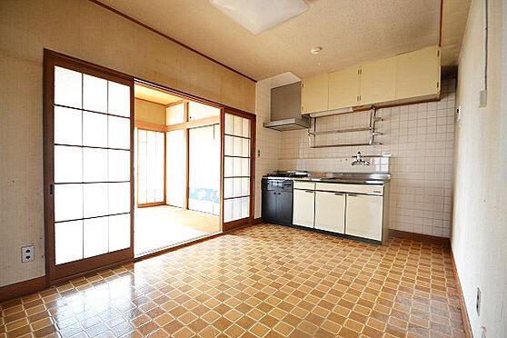 中古マンション-小平市花小金井1丁目 居間