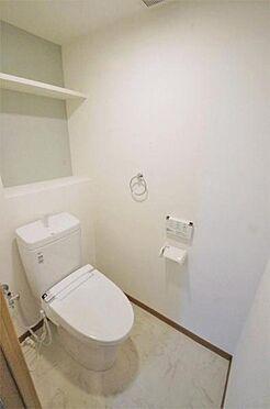 中古マンション-仙台市泉区みずほ台 トイレ