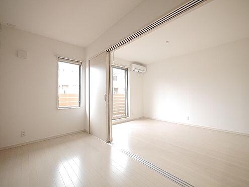 アパート-北九州市八幡西区上上津役2丁目 1階部分、賃貸人が入居前の写真です。