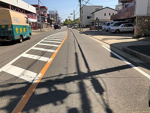 新築一戸建て-名古屋市西区香呑町1丁目 南面バルコニーで日当たり良好!