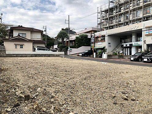 土地-名古屋市緑区大将ケ根2丁目 現地写真