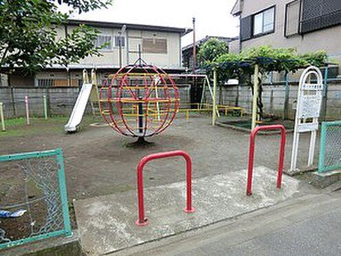 アパート-杉並区堀ノ内3丁目 松ノ木児童遊園