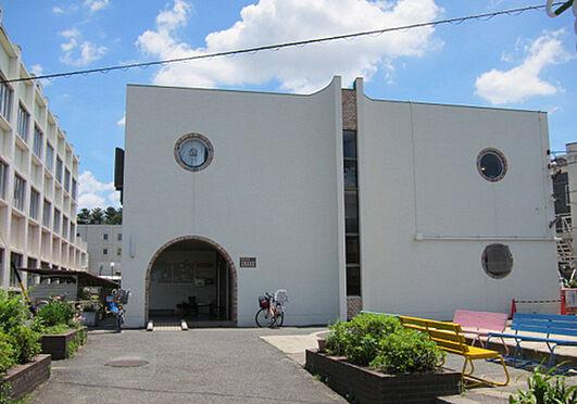 中古マンション-名古屋市千種区向陽1丁目 しんぽ保育園まで704m 徒歩9分
