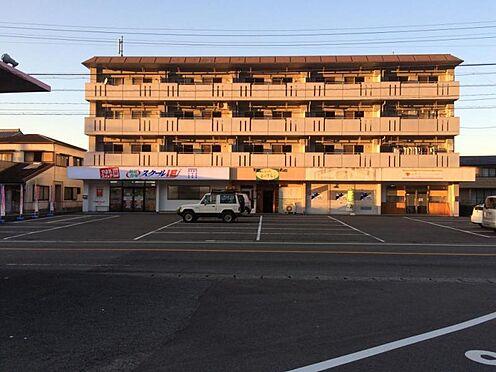 マンション(建物全部)-山県市高富 その他