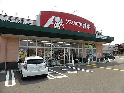 アパート-能美市大成町 ドラッグストアクスリのアオキ根上店まで206m