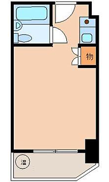 マンション(建物一部)-神戸市中央区相生町5丁目 シンプルな1R