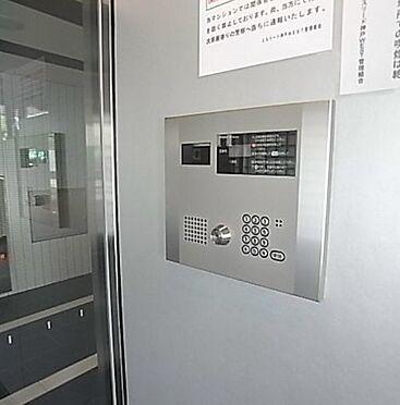 マンション(建物一部)-神戸市兵庫区駅南通3丁目 オートロック付き