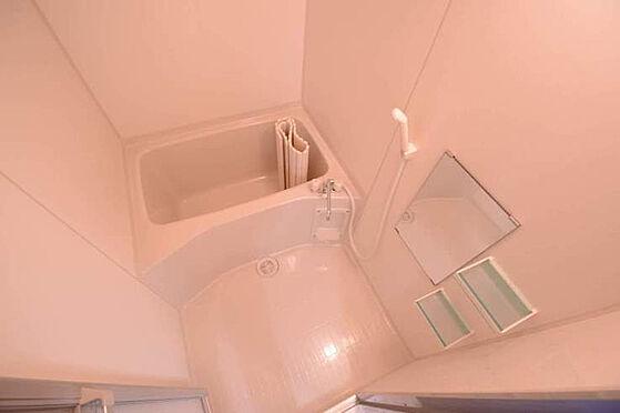 アパート-足立区梅田2丁目 浴室
