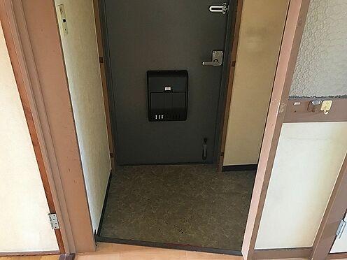 中古マンション-神戸市垂水区神陵台2丁目 玄関