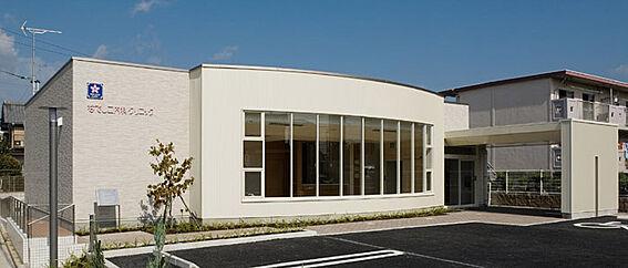 新築一戸建て-岡崎市鴨田町字広元 なでしこ内科クリニック200m