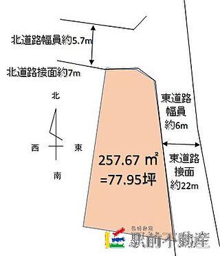 マンション(建物全部)-大牟田市天領町1丁目 区画図