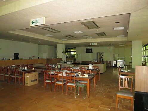 ホテル-相模原市緑区牧野 レストラン