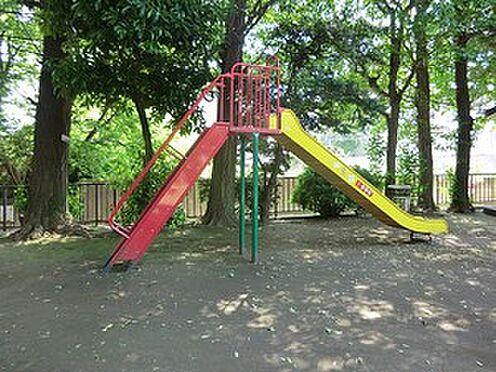 アパート-大田区山王4丁目 八景児童遊園