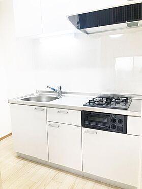 アパート-江戸川区平井5丁目 キッチン