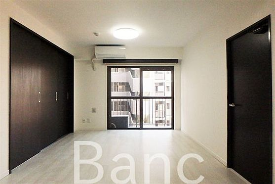 中古マンション-豊島区西巣鴨1丁目 梁の無いお部屋で家具の配置がしやすいです
