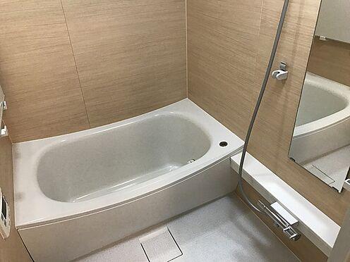 中古マンション-大阪市西淀川区姫島3丁目 風呂