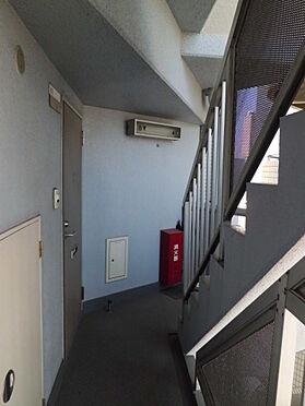 マンション(建物一部)-墨田区東向島4丁目 廊下です。