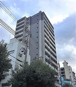 区分マンション-大阪市福島区海老江8丁目 外観