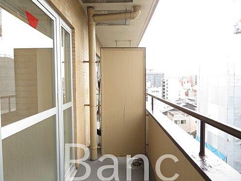 中古マンション-台東区竜泉2丁目 バルコニー