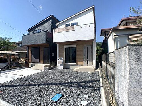 新築一戸建て-知多市にしの台1丁目 暑さ・寒さに悩まされない、健やかで快適な住まいへ。夏涼しく、冬暖かい高気密高断熱の家。