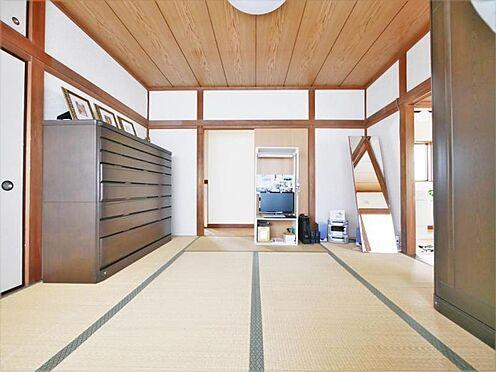 店舗・事務所・その他-横浜市保土ケ谷区仏向町 【和室】和室はのんびりと過ごせそうです