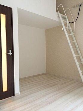 アパート-千葉市中央区矢作町 室内