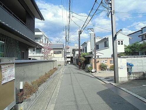 マンション(建物全部)-京都市上京区横大宮町 その他