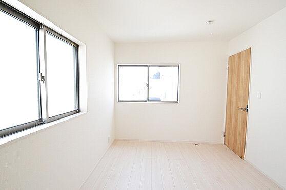 新築一戸建て-昭島市緑町1丁目 子供部屋