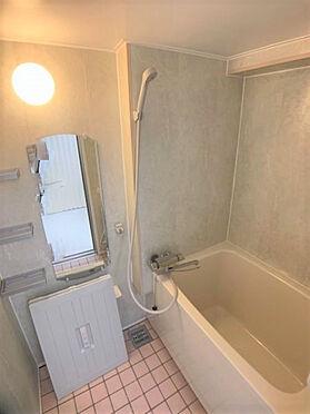 中古マンション-名古屋市天白区八事山 1日の疲れをとる浴室