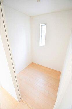新築一戸建て-仙台市太白区富沢字六本松 収納