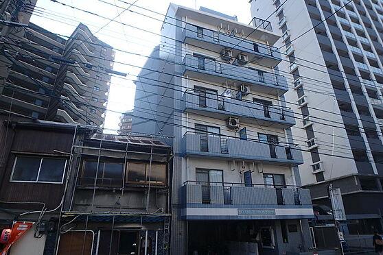 店舗(建物一部)-福岡市中央区春吉2丁目 外観