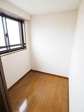 中古マンション-浦安市富士見5丁目 物置や在宅ワークの書斎にできる約1.8帖のフリースペース
