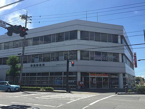 新築一戸建て-西尾市今川町石橋 西尾郵便局 約540m(徒歩約7分)