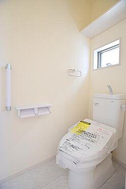 戸建賃貸-仙台市泉区八乙女中央4丁目 トイレ