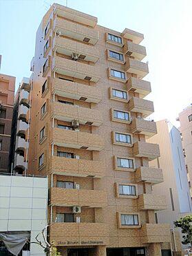 マンション(建物一部)-横浜市神奈川区西神奈川1丁目 外観