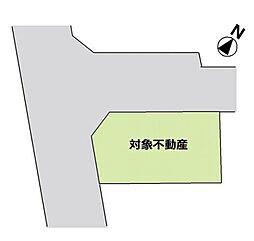 杉並区成田東4丁目 建築条件付売地