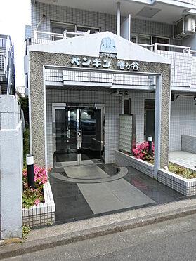 マンション(建物一部)-渋谷区幡ヶ谷3丁目 エントランス