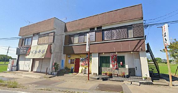 マンション(建物一部)-東金市川場 外観