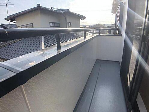 中古一戸建て-福岡市早良区飯倉4丁目 2階バルコニーです。
