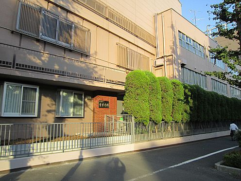 マンション(建物一部)-文京区白山1丁目 【高校】京華高等学校まで431m