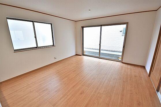 新築一戸建て-仙台市宮城野区栄3丁目 居間
