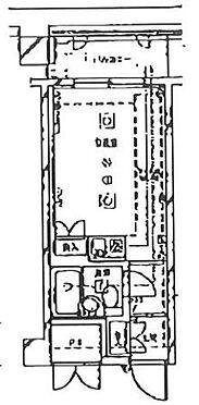 マンション(建物一部)-横浜市中区末吉町3丁目 トーカン伊勢佐木町キャステール・収益不動産