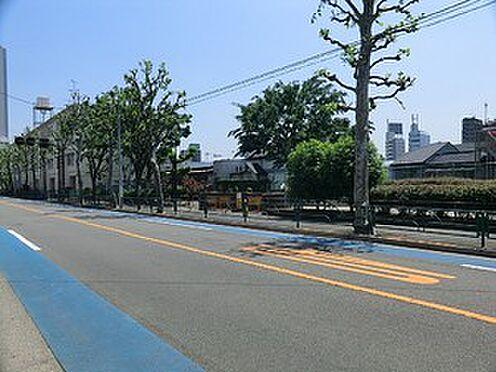 建物全部その他-渋谷区初台1丁目 本町ずい道公園
