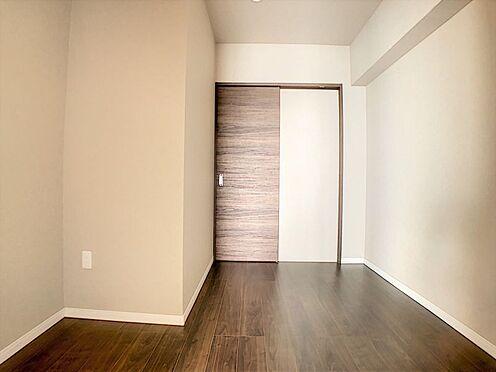 区分マンション-安城市大東町 間取りは2SLDK。納戸があるのでお部屋もスッキリ片付きます!